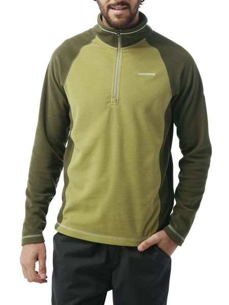 Craghoppers Union Half Zip Fleece