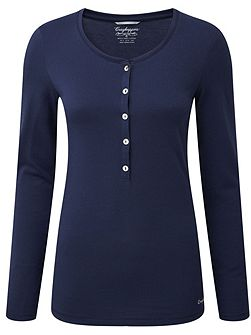 Gracefield Long Sleeved T-Shirt