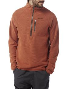Craghoppers Liston Half Zip Jacket