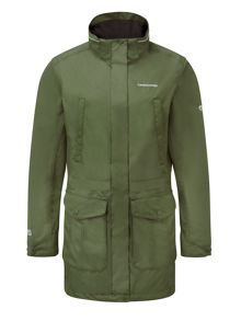 Craghoppers Madigan III Long Waterproof Jacket