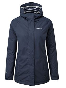 Madigan Classic Thermic Waterproof Jacket