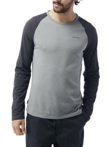 Craghoppers Maple Long Sleeved Tee