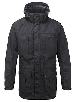 Kiwi Long Waterproof Jacket