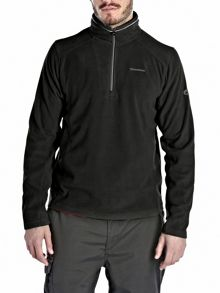 Corey III half zip fleece
