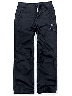 Kids Winter Lined Kiwi Trousers