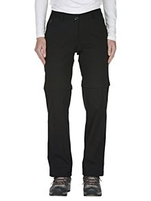 Craghoppers Kiwi Pro Long Length Convertible Trousers