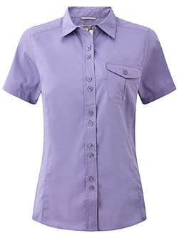 Kiwi Short Sleeve Shirt