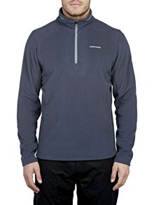 Ionic Half Zip Fleece