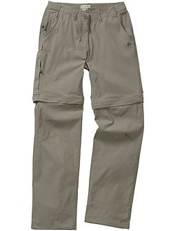 NosiLife Stretch Convertible Trousers