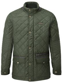 Allerton quilted jacket