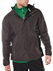 Reaction thermic jacket