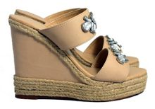 Kailani wedge sandals