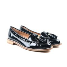 Carlton London Chanel loafer
