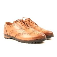 Carlton London Cad brogue shoes