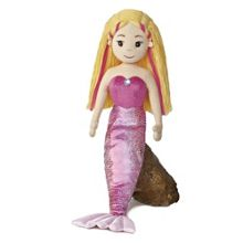 Sea Sparkles 27-Inch Melody Mermaid