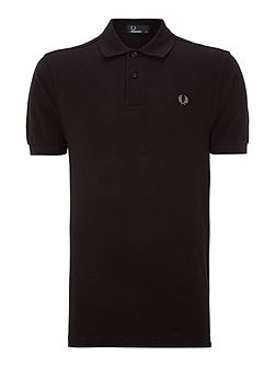 Men's Fred Perry Classic pique polo shirt