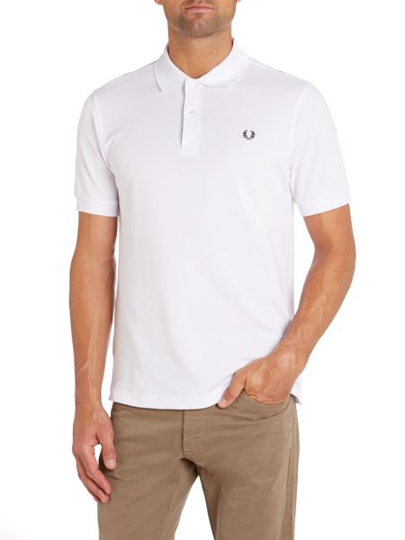 Fred Perry Classic pique polo shirt