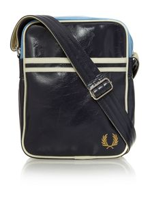 Fred Perry Fred perry classic small cross body bag