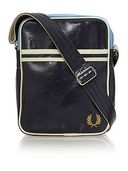 Fred perry classic small cross body bag