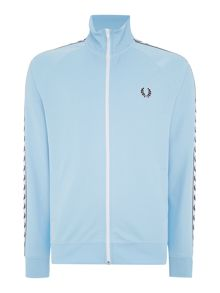 Fred Perry Plain Funnel Neck Tracksuit
