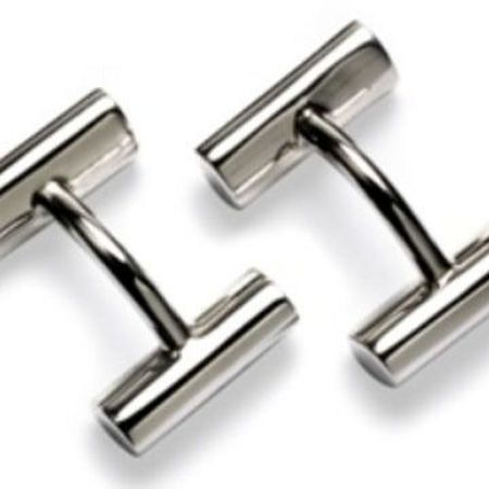 Links of London Cylinder Barbell Cufflinks