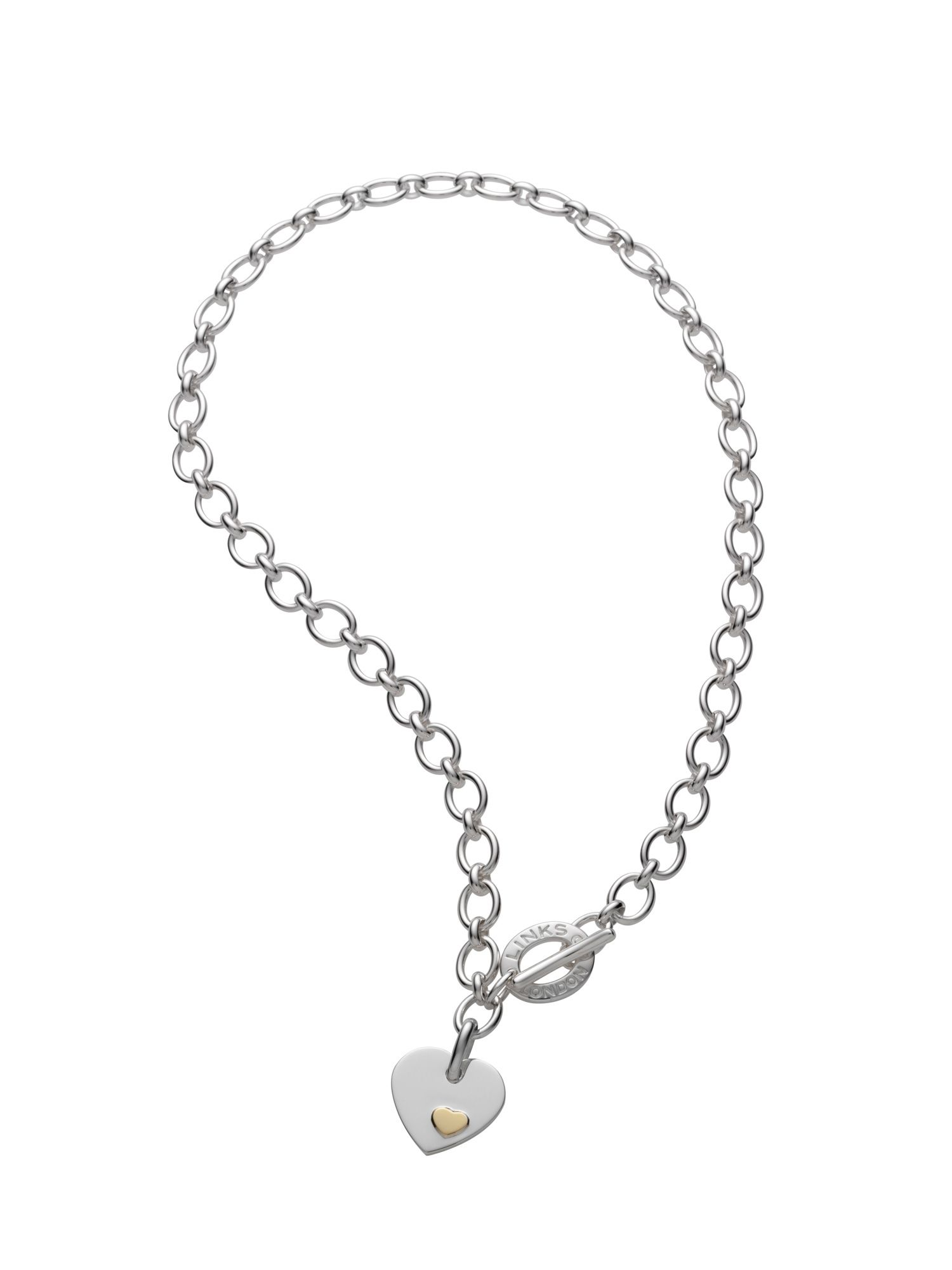 Links of London Classic Links of London Necklace