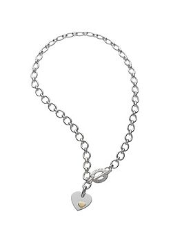 Classic Links of London Necklace
