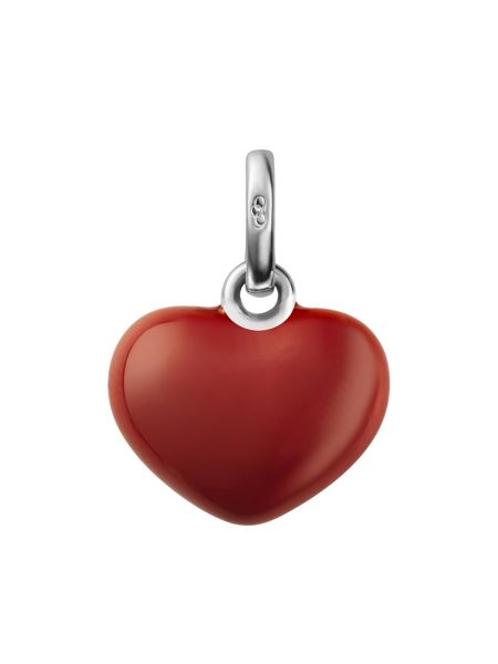Links of London Red Heart Charm