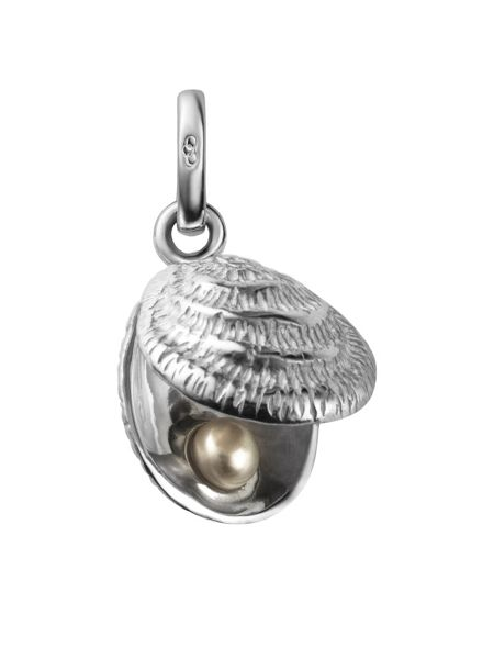 Links of London Lucky Catch Shell Charm