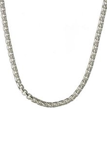 Links of London Box Belcher Chain - 67cm
