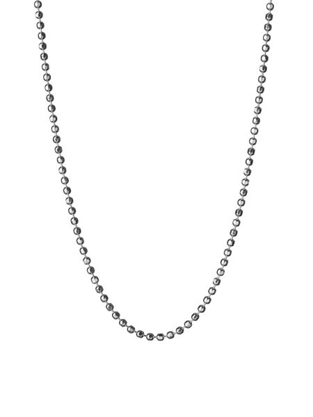 Links of London Facetted Ball Chain 41, 45cm