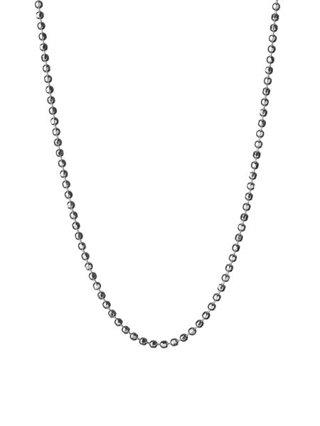 Links of London Facetted Ball Chain 85cm
