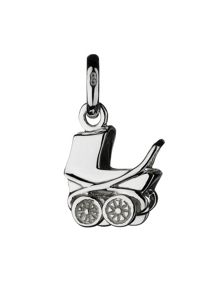 Links of London Baby Pram Charm