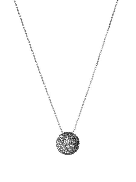 Links of London Effervescence Big Bubble Pendant & Chain