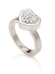 Folli Follie Bling Chic Ring