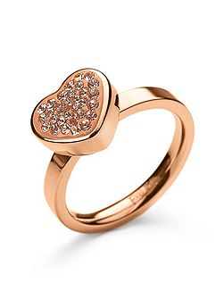 Bling Chic Ring