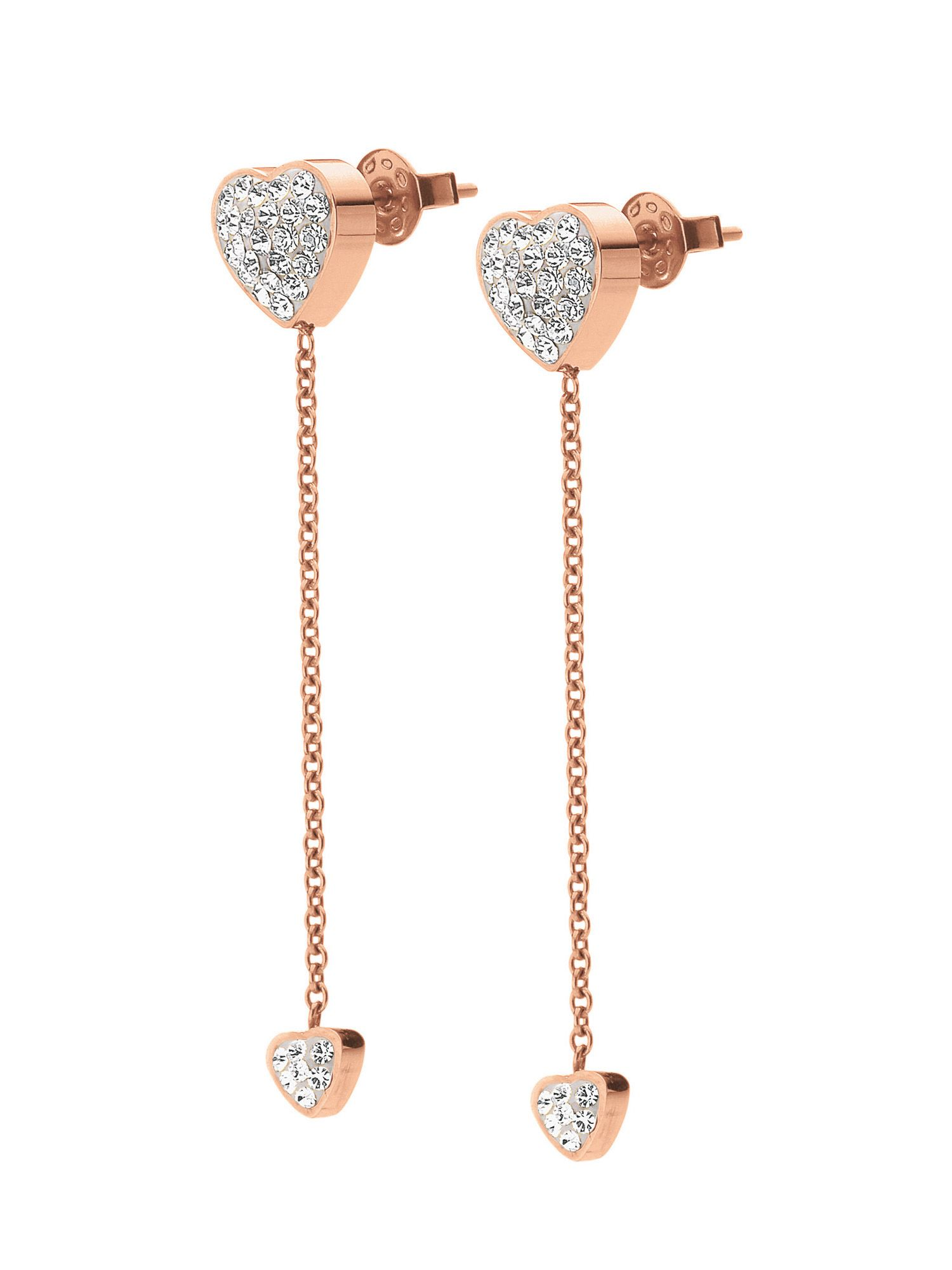 Heart4Heart Earrings