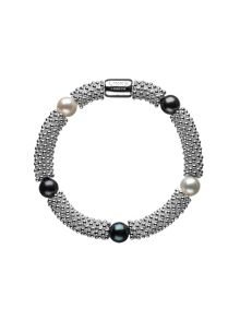 Links of London Effervescence Star Pearl Bracelet