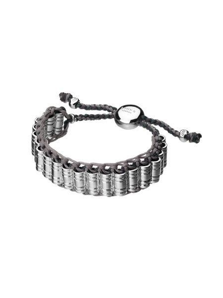 Links of London Venture Woven Bracelet