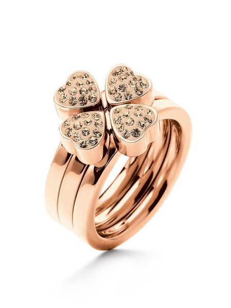 Folli Follie Heart4Heart Ring