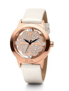 Heart4Heart Rose Gold Watch