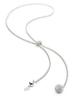 Bling Chic Necklace