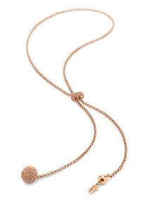 Folli Follie Bling Chic Necklace