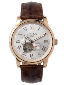 Links of London Noble Leather Watch