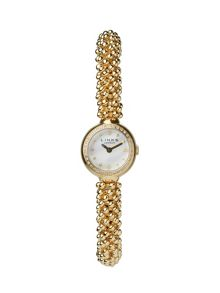 Effervescence Star Yellow Gold Watch