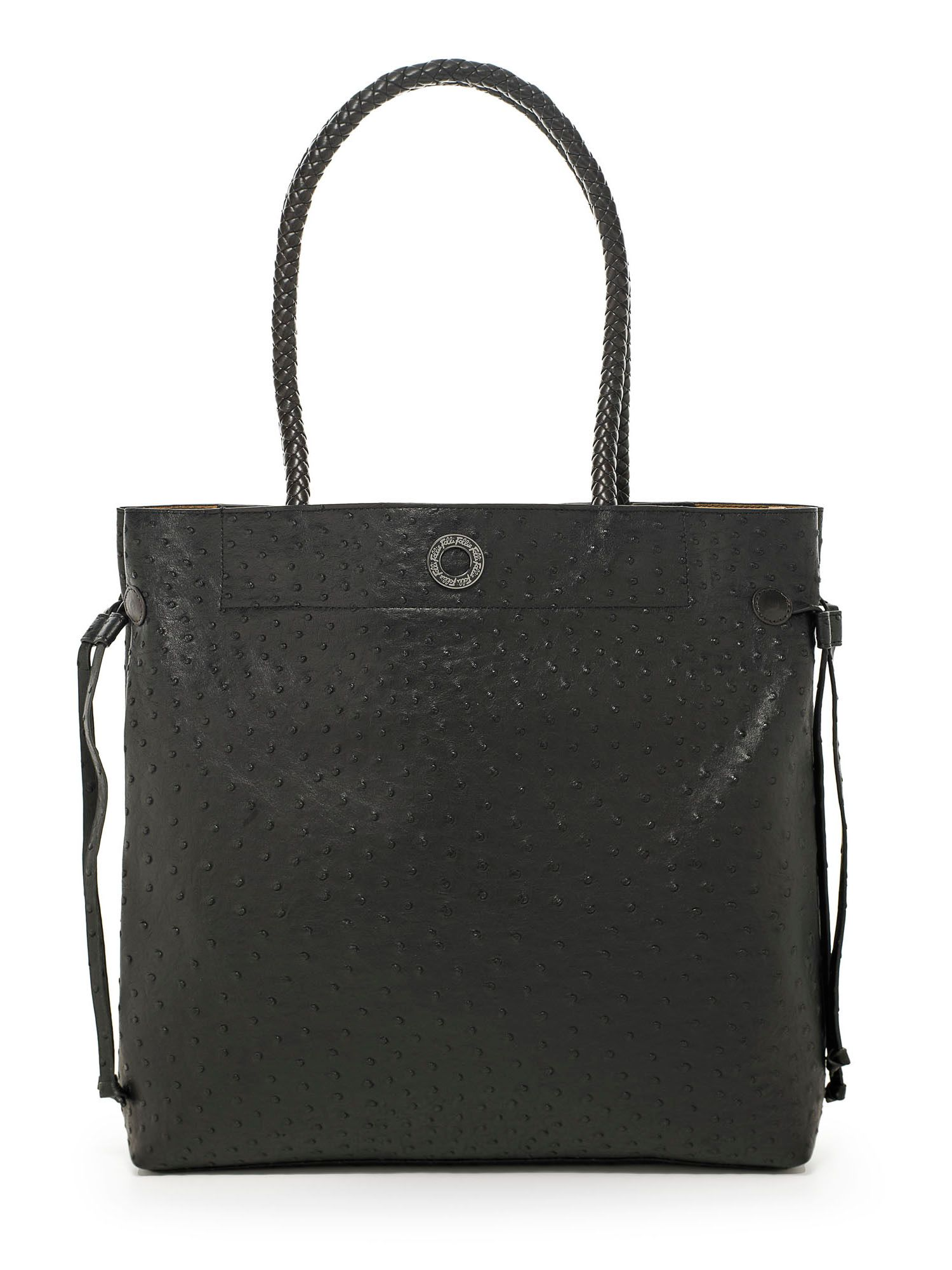 Foliage shoulderbag