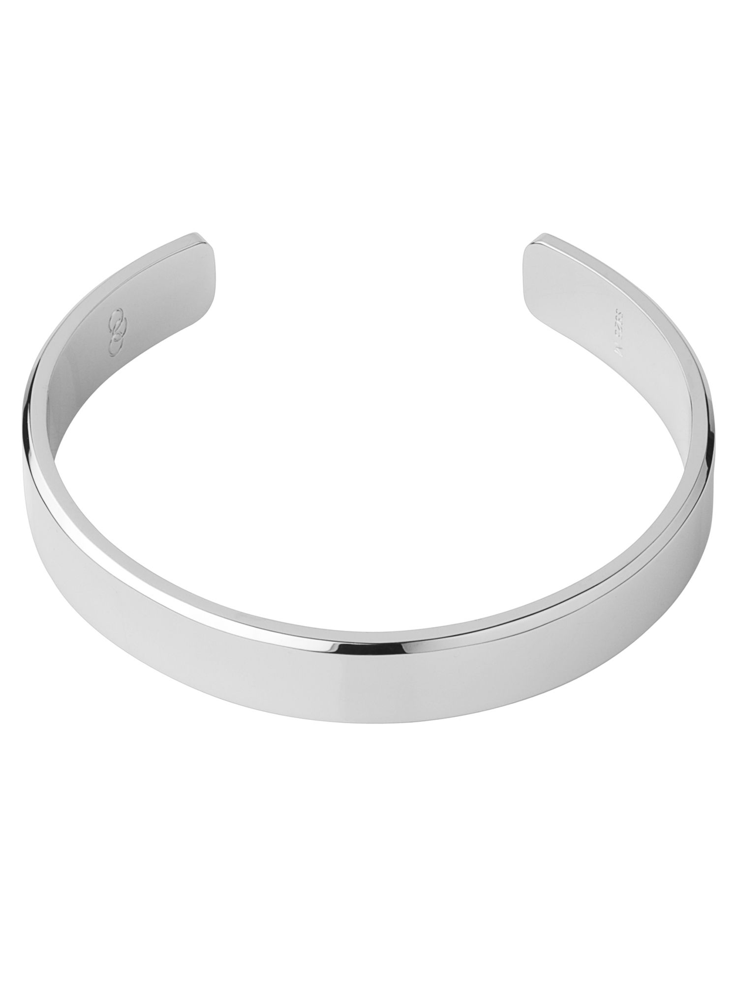 Men`s Essential Bangle