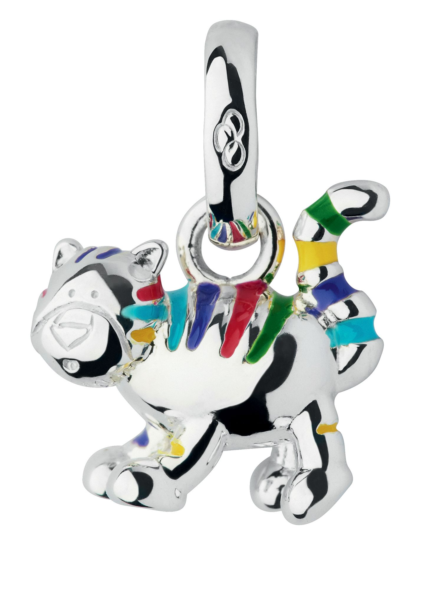 Links of London Tiger Chinese Zodiac Charm