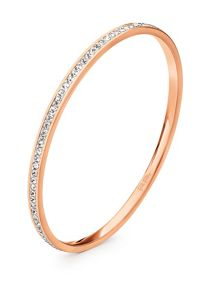 Folli Follie Match & dazzle 2 thin bracelet