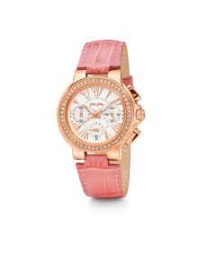 Folli Follie WATCHALICIOUS PINK WATCH